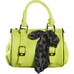 Fox - Womens Clarity Duffle Handbag