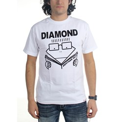 Diamond Supply Co. - Mens Everything Rules T-Shirt