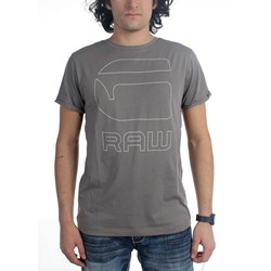 G-Star Raw - Mens Manor Graphic T-Shirt