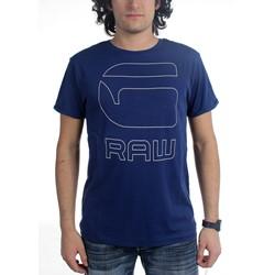 G-Star Raw - Mens Manor Graphic T-Shirt