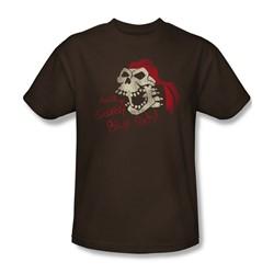 Funny Tees - Mens Scurvy Bilge Rats T-Shirt