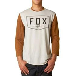 Fox - Mens Chaos Knit Woven