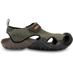 Crocs - Mens  Swiftwater Sandal