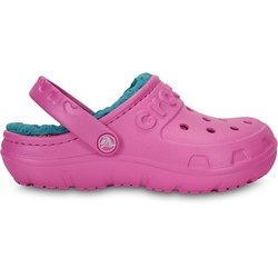 Crocs - Kids   Hilo Lined Clog