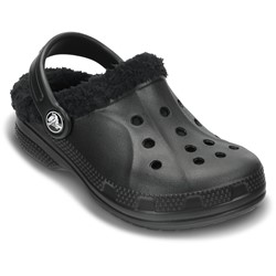 Crocs - Kids  Ralen Lined Clog