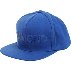 Diamond Supply Co. -  Diamond Team Snapback Hat