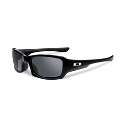 Oakley - Polarized Fives Squared Sunglasses