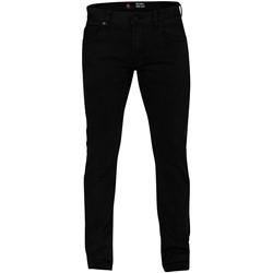 Quiksilver - Mens Zeppelin Black Jeans
