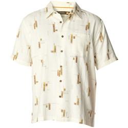 Quiksilver - Mens Manu Point Woven Shirt