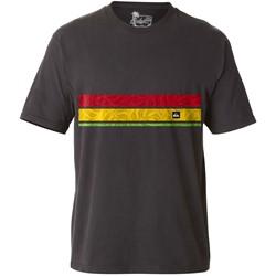Quiksilver - Mens Island Time T-Shirt