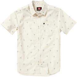 Quiksilver - Boys Beacons Woven Shirt