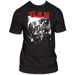 G.B.H. Live Photo Adult T-Shirt