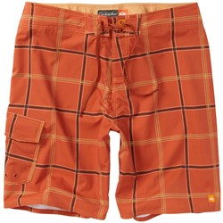 Quiksilver - Mens Square Root 4 Boardshorts