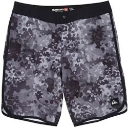 Quiksilver - Mens Scallopuss Walk Shorts