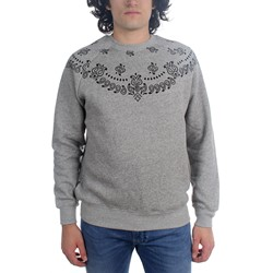 Crooks & Castles - Mens Squad Life Sweater