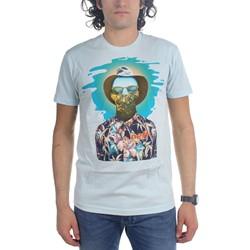 Neff - Mens The Dude Premium T-Shirt