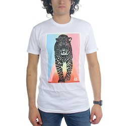 Akomplice - Mens Dark Cat T-Shirt