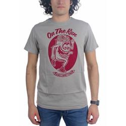 Volcom - Mens Beer Run Slim Fit T-Shirt