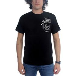 Crooks & Castles - Mens Cherub T-Shirt