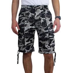 Trukfit - Mens Camo Shorts