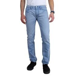Diesel - Mens Shioner Skinny Jeans, Color: 0605L