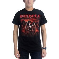 Bathory - Mens In Memory T-Shirt