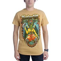 Kvelertak - Mens Owl Head T-Shirt