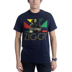 Ziggy Marley - Mens Ziggy T-Shirt