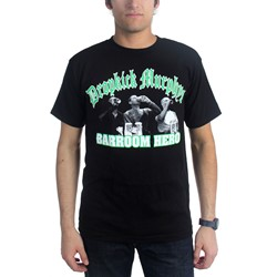 Dropkick Murphys - Mens Barroom Hero T-Shirt