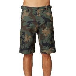 Fox - Youth Slambozo Cargo Camo Shorts