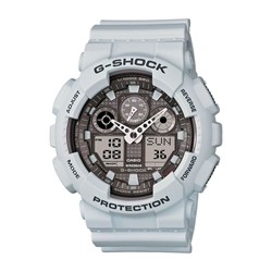G-Shock - GA-100 Ice Grey Watch