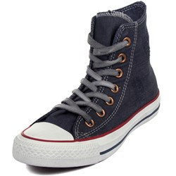Converse - Chuck Taylor All Star Denim Hi Shoes