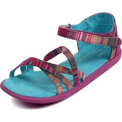 Toms - Unisex-Child Sandals In Pink Serape