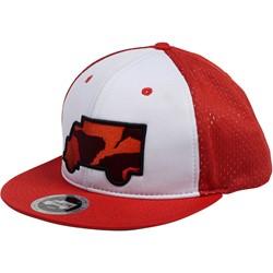 Trukfit - Truk Sign Mesh Snapback Hat