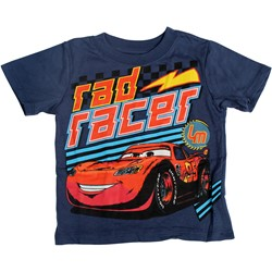Cars - Toddlers Rad Racer T-Shirt