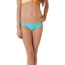 O'Neill - Juniors Solid Basic Pant Bikini Bottom