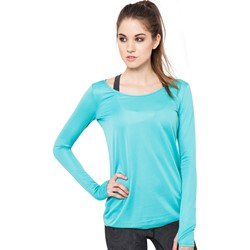 O'Neill - Womens Vibrance Long Sleeve Shirt