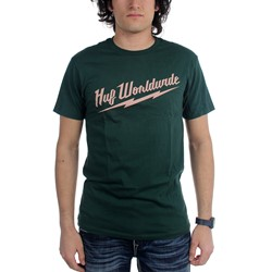 Huf - Mens Hardware T-Shirt