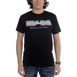 Huf - Mens Prism T-Shirt
