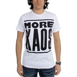 Diesel - Mens T-Kaos Maglietta T-Shirt
