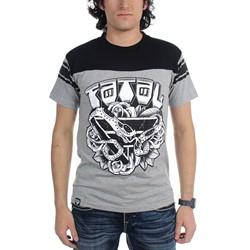 Fatal - Mens Snake Charmer T-Shirt