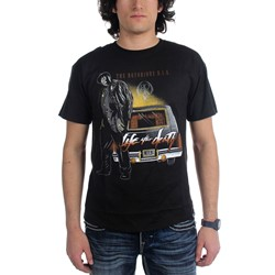Rook - Mens Life After Death T-Shirt