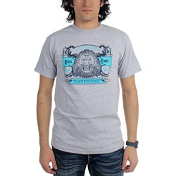 Rebel8 - Mens All Time Kings T-Shirt