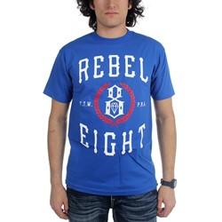 Rebel8 - Mens Laurels T-Shirt