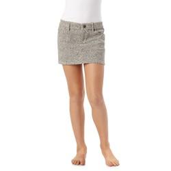 Roxy - Girls Aintsoa Print Denim Skirt