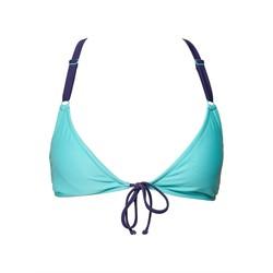 Roxy - Womens Wipeout Bikini Top