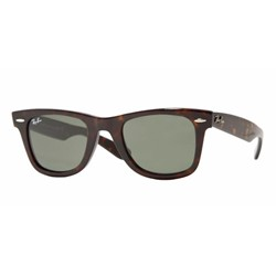 Ray-Ban RB2140 902 Tortoise Sunglasses