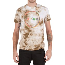 Volcom - Mens Psycho Circle T-Shirt