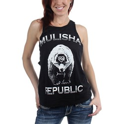 Metal Mulisha - Womens Mulisha Republic Tank Top