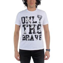Diesel - Mens T-Burt Maglietta T-Shirt